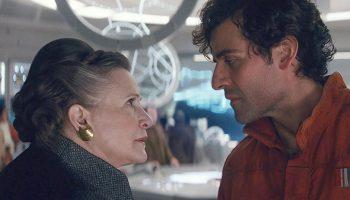 The Last Jedi Blooper Star Wars Blu-ray
