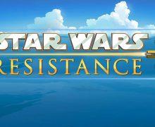 Star Wars Resistance Screenshot Star Wars