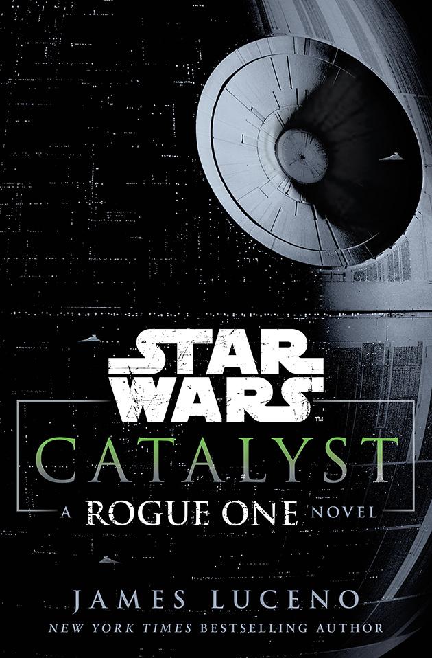 A Rogue One Novel