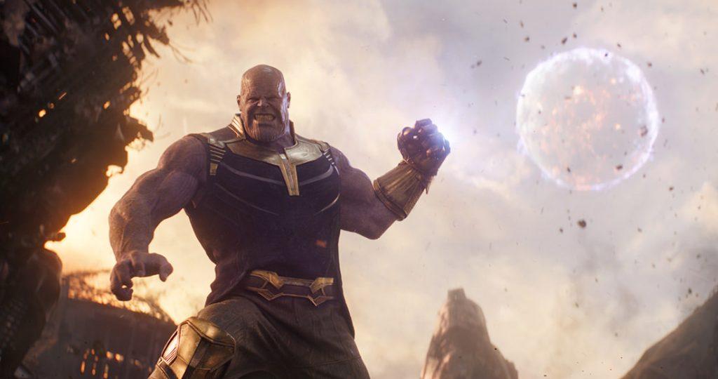 Avengers 4 – Infinity War Part 2