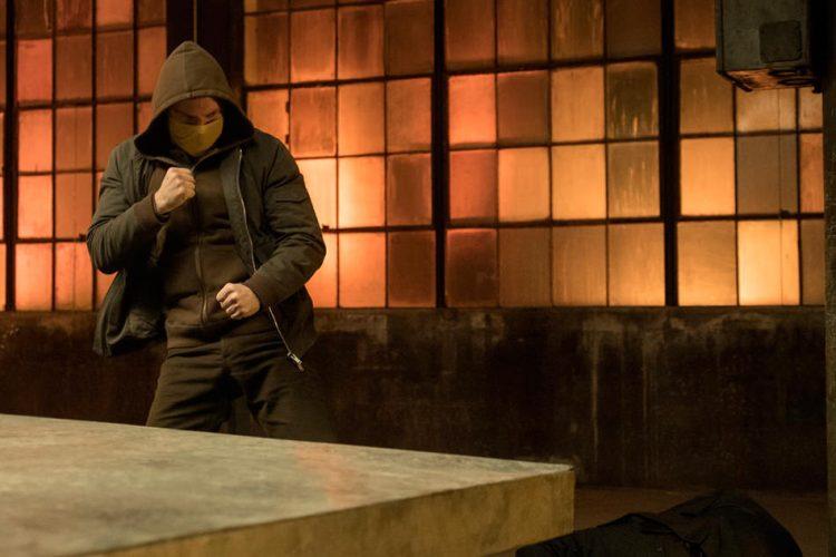 Marvels Netflix Iron Fist Teaser-Trailer