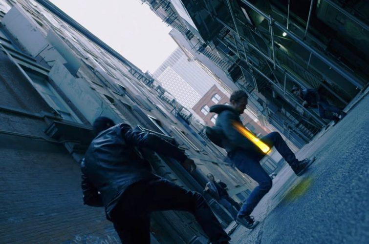 Iron Fist Staffel 2