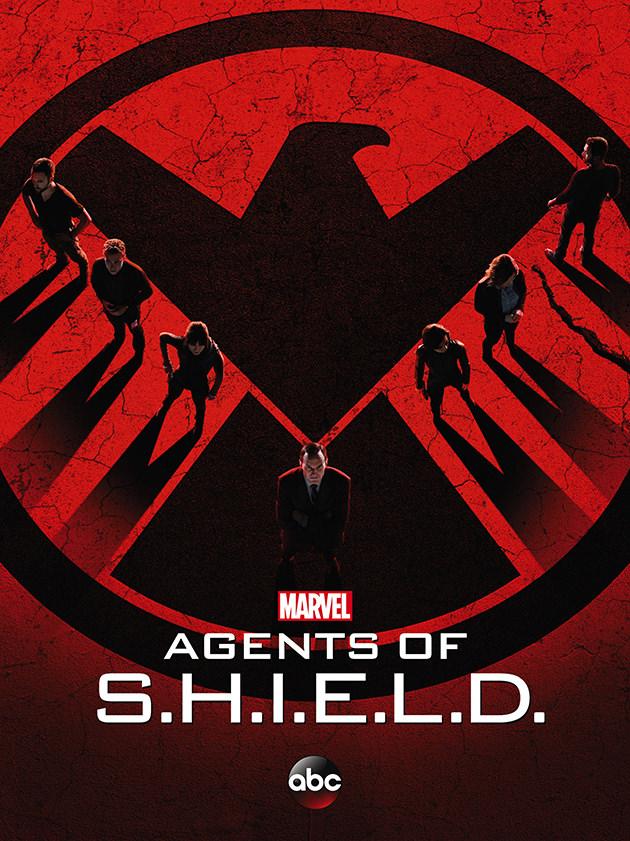 Agents of S.H.I.E.L.D. (S2, E1-19)