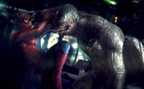 9 Spider-Man Filme