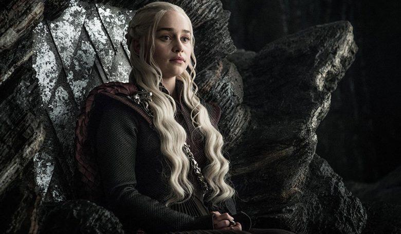 Game of Thrones Videoszenen