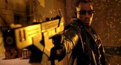 Blade Comeback mit Wesley Snipes