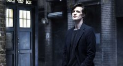 Matt Smith bei Star Wars