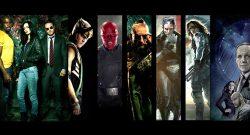 In welcher Reihenfolge alle Marvel Filme und Serien schauen