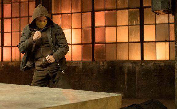 Iron Fist Staffel 2 Langtrailer