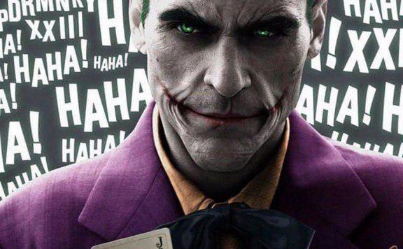 Batmans Vater Thomas Wayne
