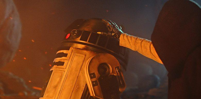 Star Wars IX Setfotos