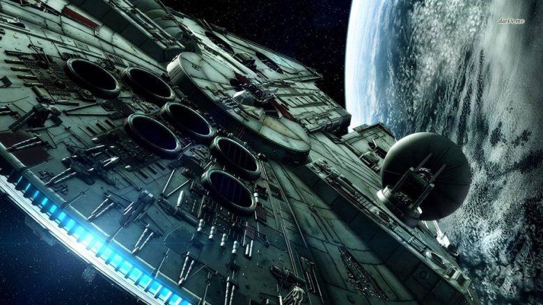 Star Wars Filme
