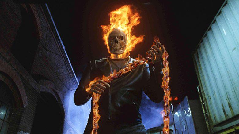Ghost Rider im MCU