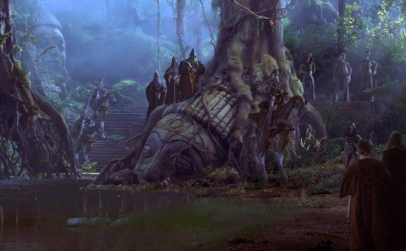 SW Episode IX Setfoto