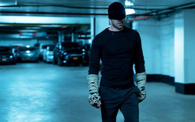 erster Daredevil Staffel 3 Trailer