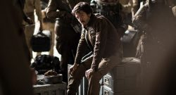 Cassian Andor Star Wars Serie