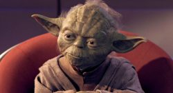 Yoda Hmmmm Star Wars Video