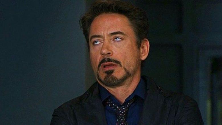Iron Man's Tod