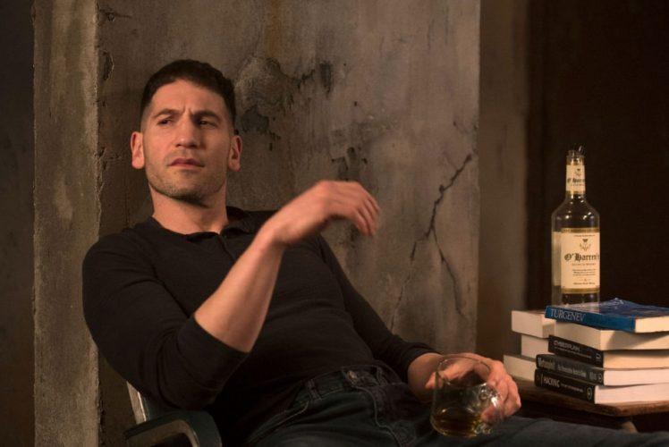 """The Punisher"" Teaser-Trailer"