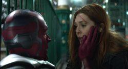 Vision und Scarlet Witch