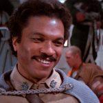 Lando Calrissians Rolle