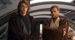Anakin Skywalker Szene