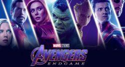 Endgame IMAX Trailer