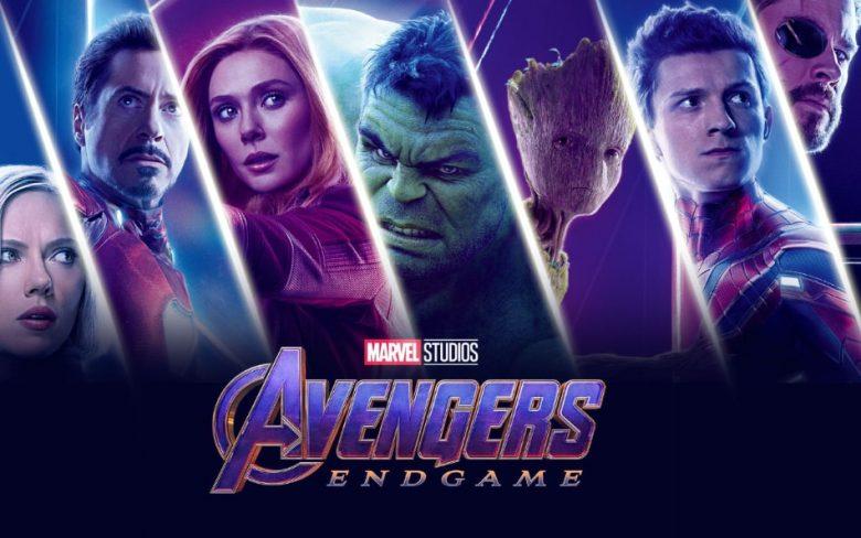 Endgame Pressekonferenz Avengers