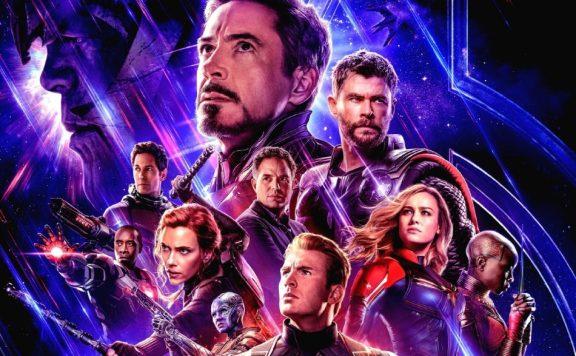 Alle Avengers Endgame Trailer