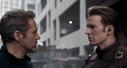 Avengers Endgame Szene