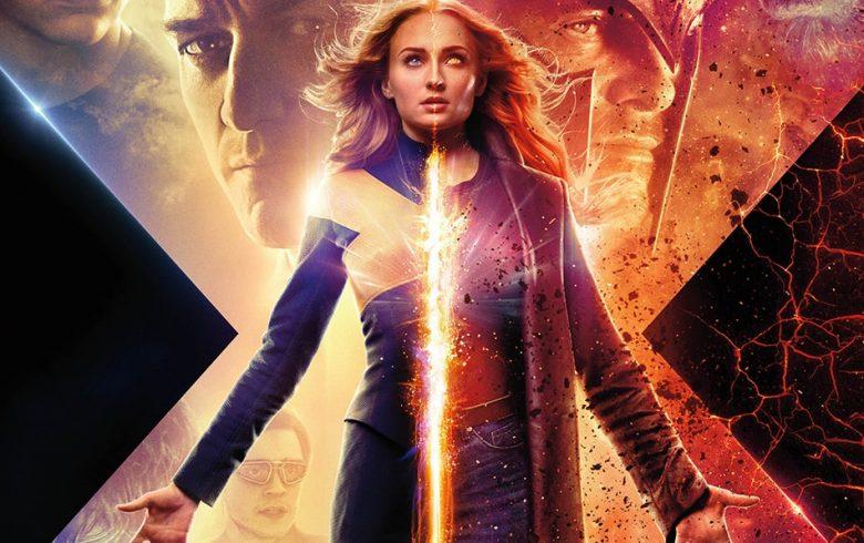 Finaler Dark Phoenix Trailer mit Sophie Turner ist online