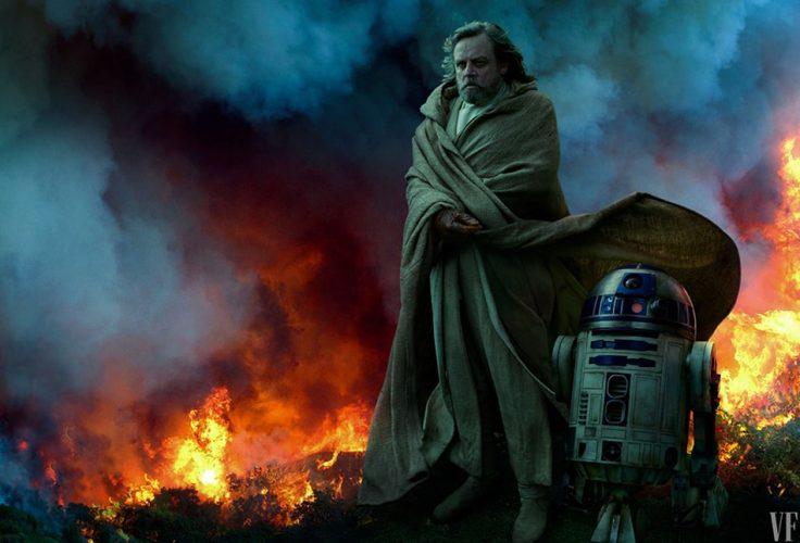 The Rise of Skywalker Szenen