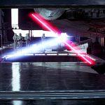 Darth Vader vs. Obi Wan