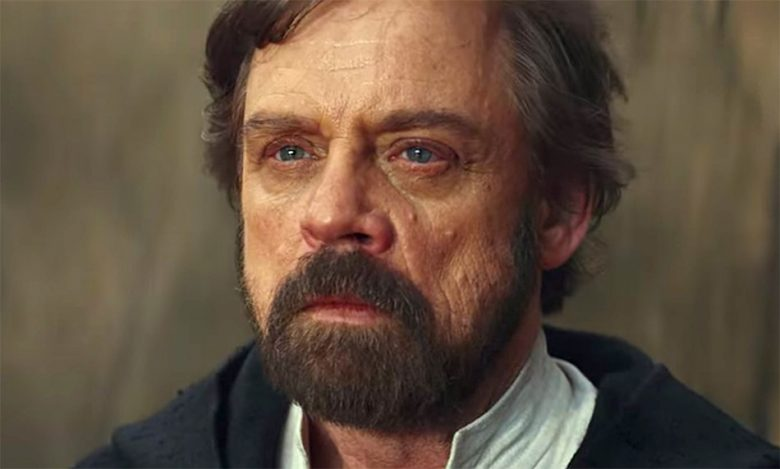 Luke Skywalker Rückkehr Episode 9