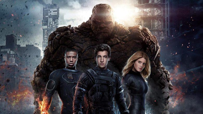 Urspungsgeschichte der Fantastic Four