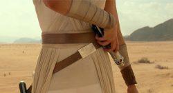 Rey's Eltern