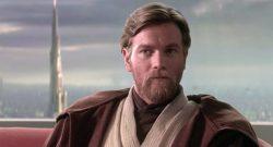 Obi-Wan Kenobi Serie auf Disney Plus