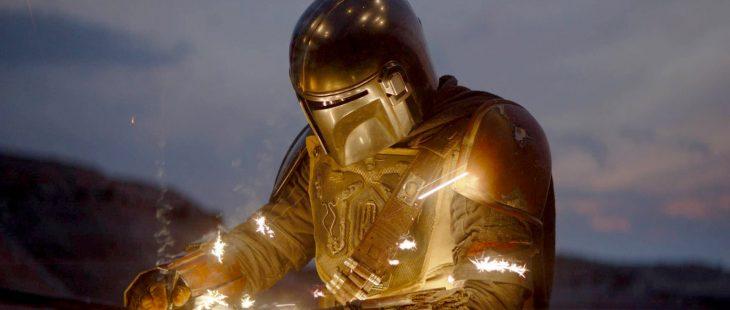 The Mandalorian Staffel 2 Trailer